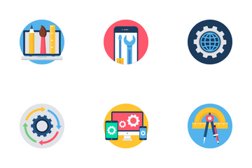 Creative Icons Icon Pack
