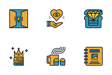 Creative Learning Icon Pack