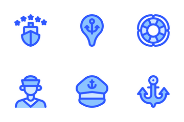Cruise Icon Pack