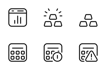Crypto Vol 5 Icon Pack