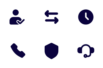 Customer Icon Pack