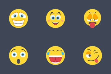 Cute Emoji Icon Pack