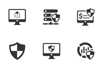 Cyber Security Icons Icon Pack