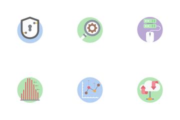 Data Analytics Icon Pack
