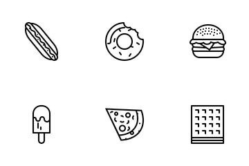 Delicacies Icon Pack