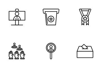 Democracy Icon Pack
