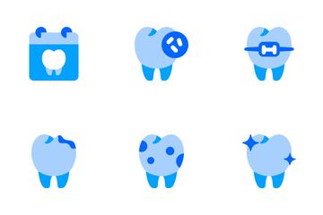 Dentist Icon Pack