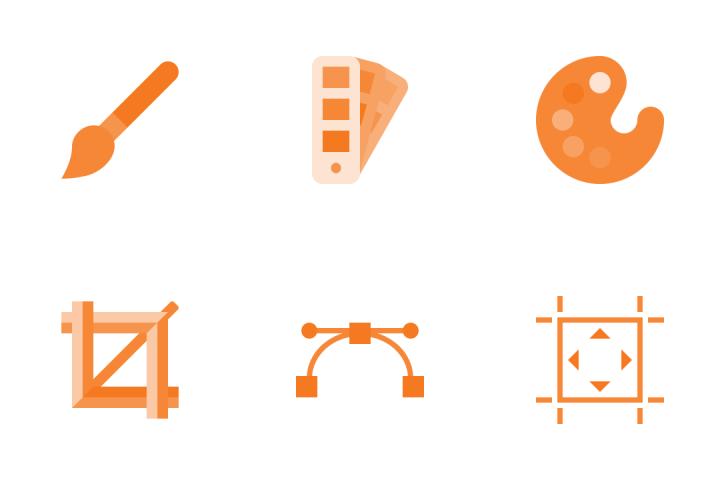 Design Icon Pack