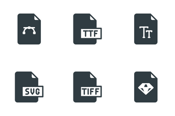 Design Files Icon Pack