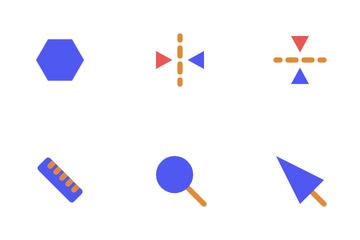 Design Graphic Icon Pack