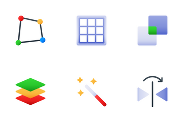 Design Interface Vol 1 Icon Pack