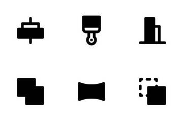 Design Tools Icon Pack