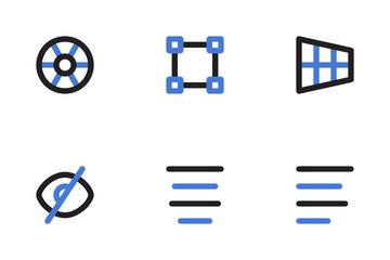 Design Tools 2 Icon Pack