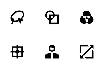 Design Vol 1 Icon Pack