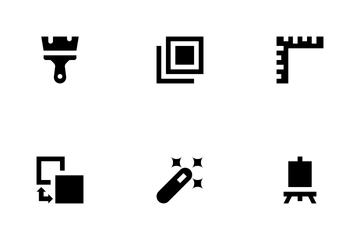 Design Vol 2 Icon Pack