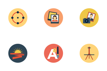 Design Vol 3 Icon Pack
