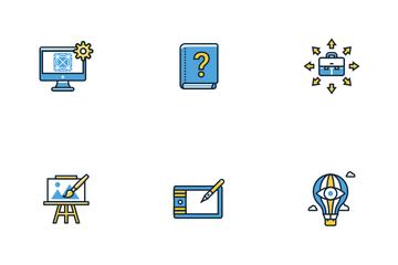 Designing Icon Pack