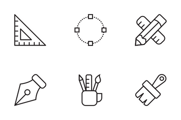 Designing Icon Pack Icon Pack
