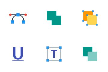 Designing Tools Icon Pack