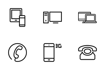 Desktop Apps Icon Pack