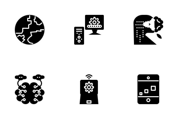 Develop Icon Pack