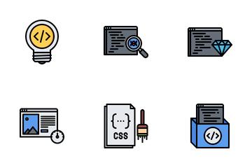 Developer Icon Pack