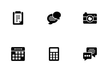 Development Icon Pack