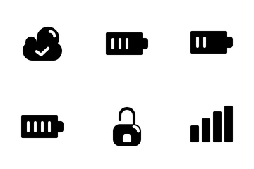 Device & Network Icon Pack