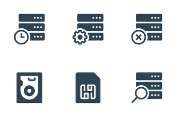 Devices 2 Icon Pack