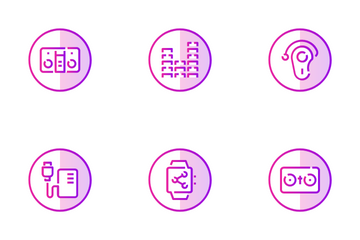 Devices -3 Icon Pack