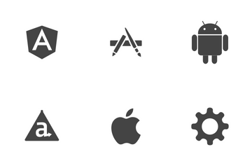 Devicons Icon Pack
