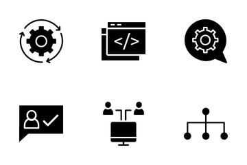 Devops Icon Pack