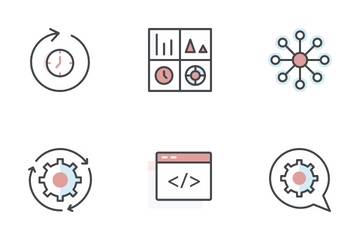 Devops Icon Pack