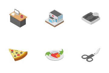 Diabetes Controllers Icon Pack