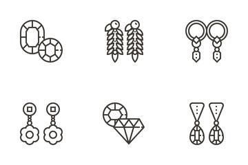 Diamond And Luxury Icon Pack