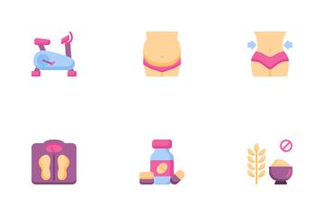 Diet Icon Pack