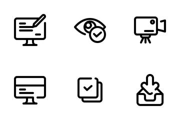 Digital Analytic Vol 2 Icon Pack