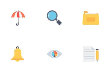 Digital Marketing Vol 2 Icon Pack