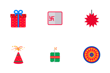 Diwali Icon Pack