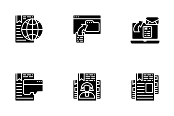 Document Icon Pack