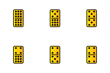 Domino Icon Pack