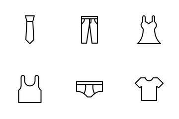 Dressicons Icon Pack