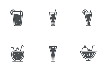 Drink! Icon Pack