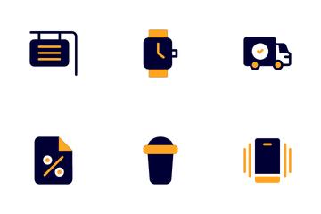 E Commerce Vol 2 Icon Pack