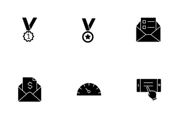 E Learning Vol 1 Icon Pack