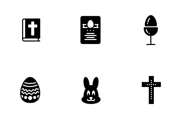 Easter - 2017 Icon Pack