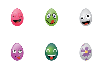 Easter Egg Icon Pack