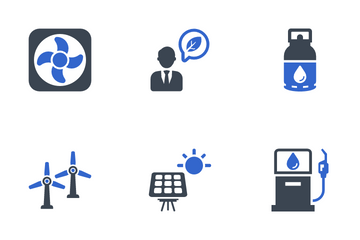 Ecology Icon Pack
