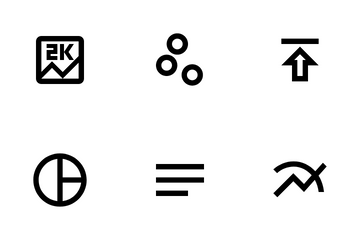 Editor Icon Pack