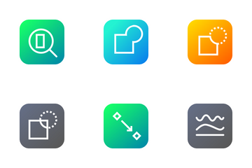 Editor User Interface Vol 2 Icon Pack
